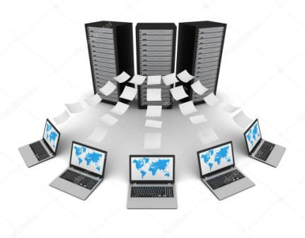 Электронная отчетность